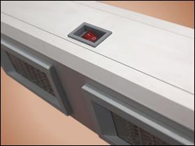 インクジェット乾燥機H6